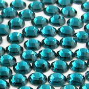 Blue Zircon  - (Blue/Green)